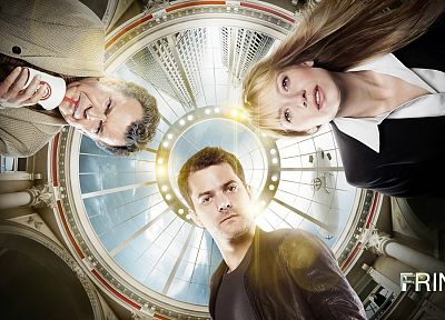 TV, Fringe, Joshua Jackson - related desktop wallpaper