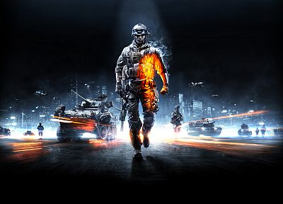 video games, war, Battlefield, soldier, Battlefield 3 - random desktop wallpaper