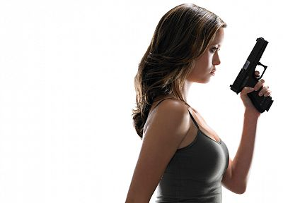 women, Summer Glau, Terminator The Sarah Connor Chronicles, Cameron Phillips - related desktop wallpaper