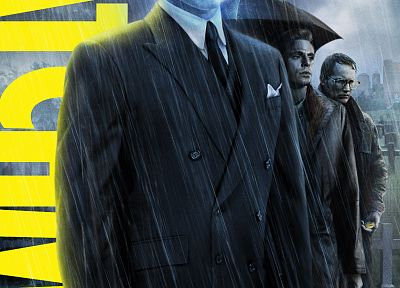 Watchmen, movie posters, Nite Owl, Matthew Goode, Patrick Wilson, Dr. Manhattan, Adrian Veidt - related desktop wallpaper