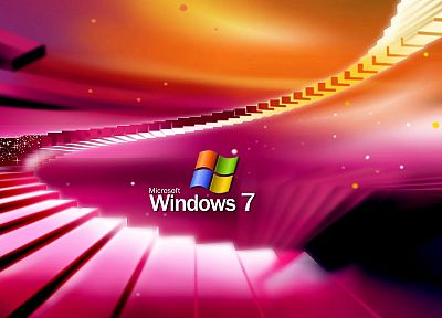 Windows 7 - desktop wallpaper