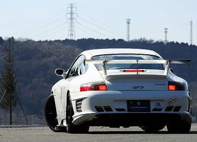 cars, Porsche 911 - related desktop wallpaper