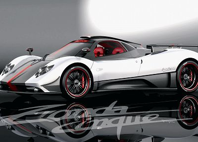 Pagani - popular desktop wallpaper