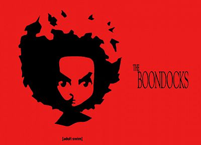 The Boondocks, Huey - desktop wallpaper