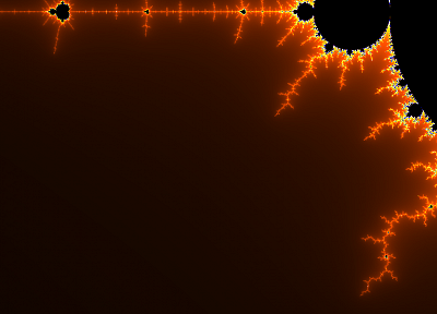 fractals - desktop wallpaper