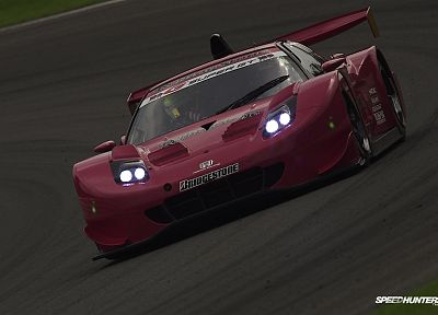 Honda, cars, team, Honda NSX, vehicles - related desktop wallpaper