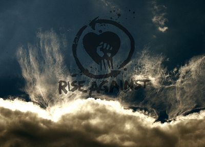 Rise Against - desktop wallpaper