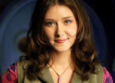 Serenity, Firefly, Atlantis, Jewel Staite - random desktop wallpaper