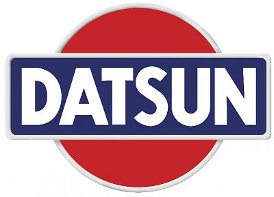Datsun, logos - random desktop wallpaper