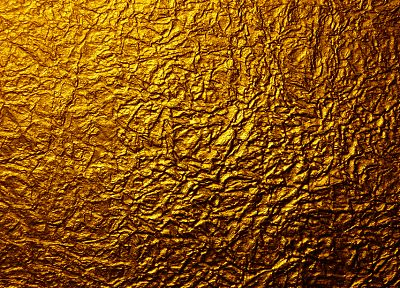 gold, textures, golden, glossy texture - related desktop wallpaper