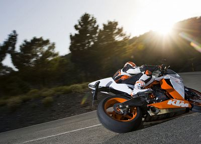 ktm, KTM RC8, motorbikes, motorcycles - desktop wallpaper