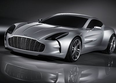 cars, Aston Martin, vehicles, Aston Martin One-77 - random desktop wallpaper
