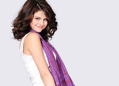 women, Selena Gomez, models, celebrity, singers - random desktop wallpaper