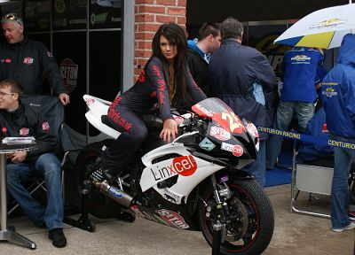 vehicles, motorbikes, Grid Girls, girls with bikes, Paddock Girls - related desktop wallpaper