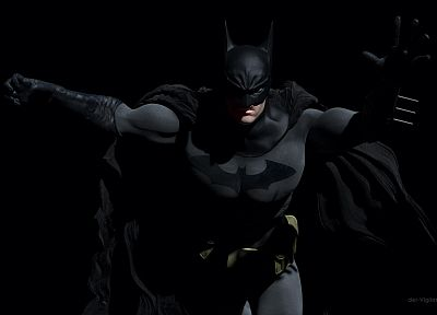Batman, DC Comics, comics, superheroes, digital art - related desktop wallpaper