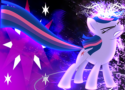 My Little Pony, Twilight Sparkle - random desktop wallpaper