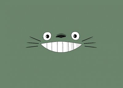 My Neighbour Totoro - desktop wallpaper