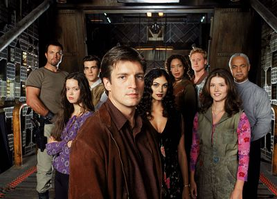 Serenity, Summer Glau, Firefly, Jewel Staite, Morena Baccarin, Gina Torres, Nathan Fillion, Adam Baldwin, Alan Tudyk, Sean Maher, Ron Glass - related desktop wallpaper