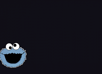 Cookie Monster - random desktop wallpaper