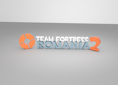 Team Fortress 2, Cinema4D, 3D - random desktop wallpaper