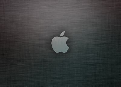 Apple Inc., iMac, logos - related desktop wallpaper