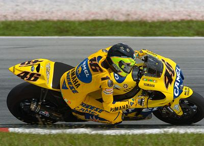 vehicles, Moto GP, motorbikes, Valentino Rossi, race tracks - related desktop wallpaper