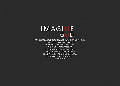 God, religion, imagine - desktop wallpaper