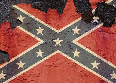 grunge, flags, confederate - related desktop wallpaper
