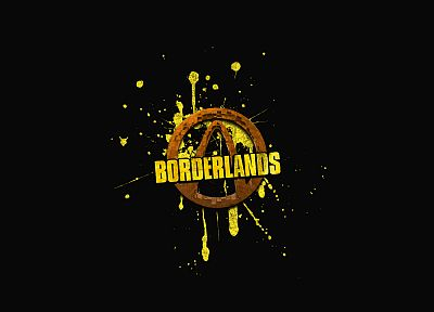 Borderlands - related desktop wallpaper