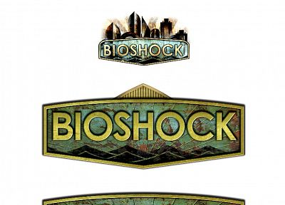 BioShock, 2K Games - related desktop wallpaper