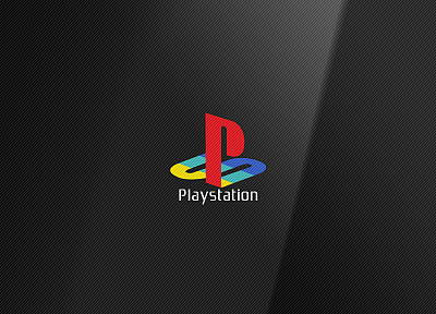 PlayStation, logos - related desktop wallpaper