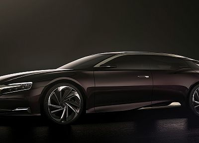 cars, design, concept art, Citroën - related desktop wallpaper