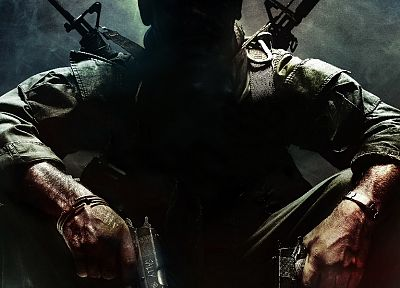 video games, Call of Duty, Call of Duty: Black Ops - random desktop wallpaper