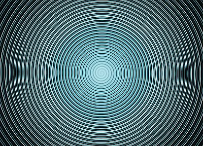 abstract, blue, spirals - related desktop wallpaper