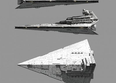 Star Wars, spaceships, Star Destroyer - random desktop wallpaper