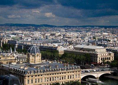 Paris, architecture, France - related desktop wallpaper