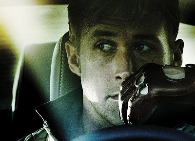 movies, men, Ryan Gosling, Drive (movie) - random desktop wallpaper