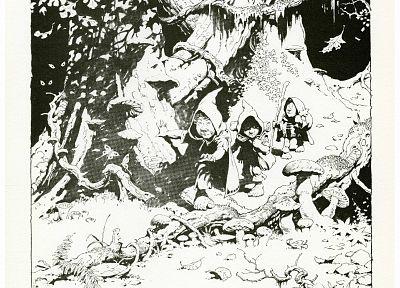Frazetta Wallpaper 1920x1200