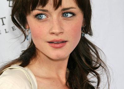 Alexis Bledel - random desktop wallpaper