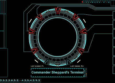 Stargate, Stargate SG-1 - desktop wallpaper