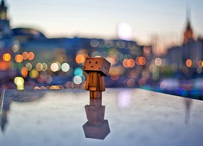 Danboard - related desktop wallpaper