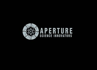 Portal, Aperture Laboratories, Portal 2 - related desktop wallpaper