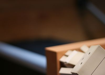 edge, Danboard, depth of field - related desktop wallpaper