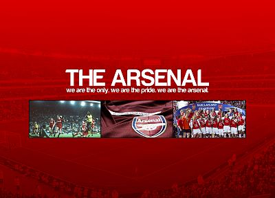 historic, Arsenal FC, Gunners - desktop wallpaper