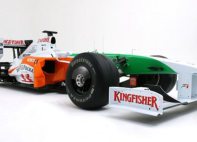 cars, Formula One, Force India - related desktop wallpaper
