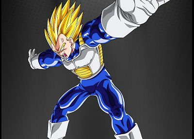 Vegeta, Dragon Ball Z, Dragon Ball - desktop wallpaper