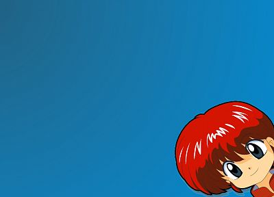 Ranma Saotome - random desktop wallpaper