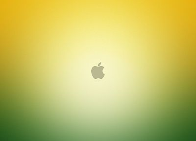Apple Inc., technology, logos - random desktop wallpaper