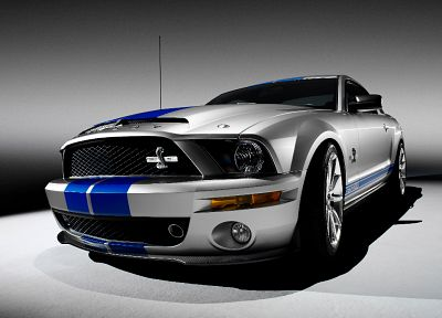 cars, Ford Mustang Shelby GT500 - desktop wallpaper