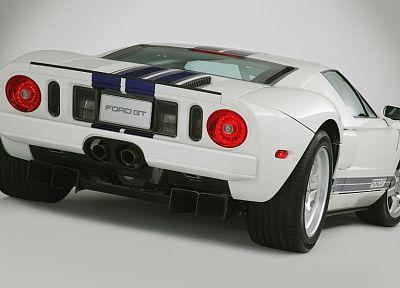 cars, vehicles, Ford GT - related desktop wallpaper